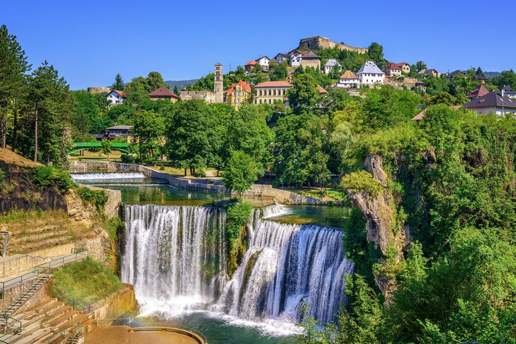 10 Best Day Trips from Sarajevo